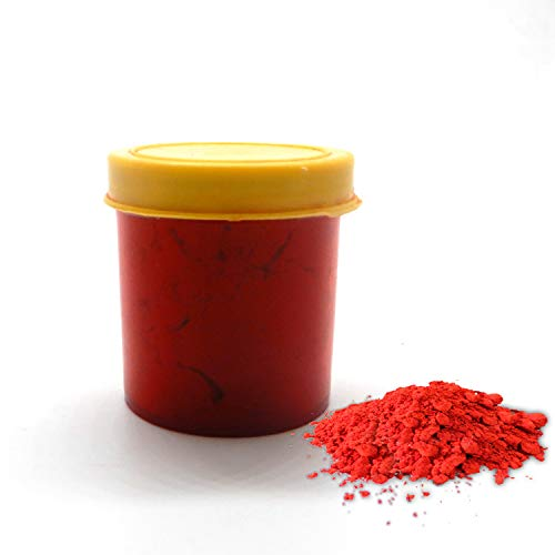 Bignay Kumkum Powder für Pooja und andere hinduistische Rituale