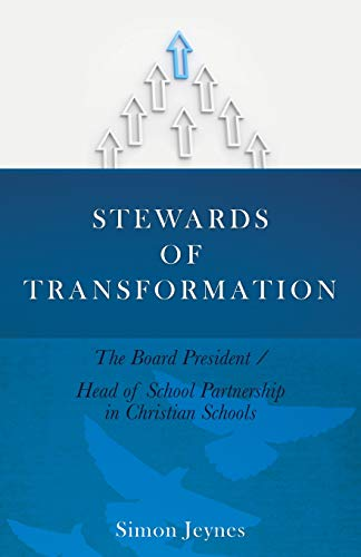 Stewards of Transformation