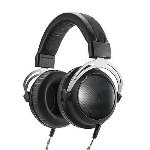 Astell&Kern AK T5P 2nd Generation Closed-back Headphones With 2.5mm Balanced,Astell&Kern-Beyerdynamic Special Edition
