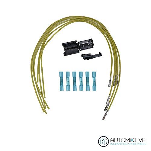 Preisvergleich Produktbild Kabel Rep. Satz für Rückleuchte 6-Polig Fiat Scudo Typ 270 OE 1606248780
