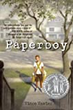 [( Paperboy By Vawter, Vince ( Author ) Hardcover May - 2013)] Hardcover