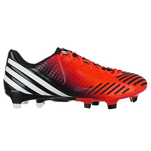 adidas, Scarpe da calcio uomo Rosso