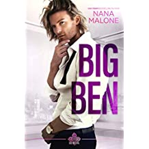 Big Ben (See No Evil Trilogy Book 1) (English Edition)