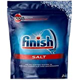 Finish Dishwasher Salt - 2 kg