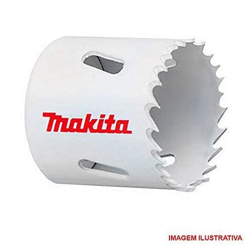 Makita d-35405-Corona Bimetalica Di 30mm per acciaio, metallo, legno o Plasticos