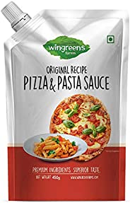 Wingreens Farms- Pizza 'N' Pasta Sauce (Pack of