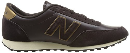 New Balance - U410 D, Sneakers unisex Marrone