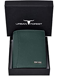 URBAN FOREST Leather Wallet