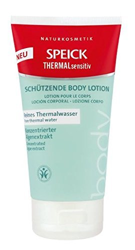 Speick Thermal Sensitiv Bodylotion 5er Pack 5x150 ml