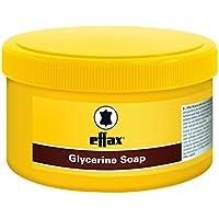 Effax Glycerin-Seife mit Schwamm