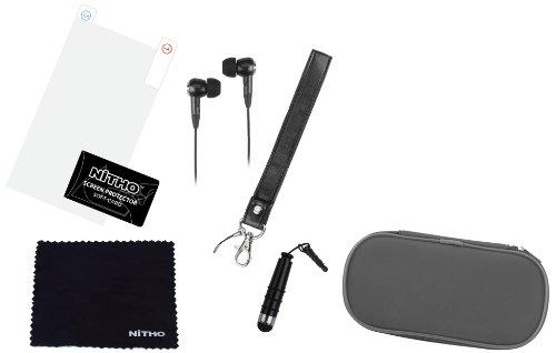 Nitho VRS ESS K PSV Essential kit-black