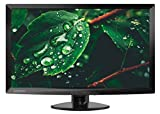 "Lenovo D24 Monitor, Display 23,6"" Full HD TN, 1ms, 60Hz, HDMI+VGA, Nero"