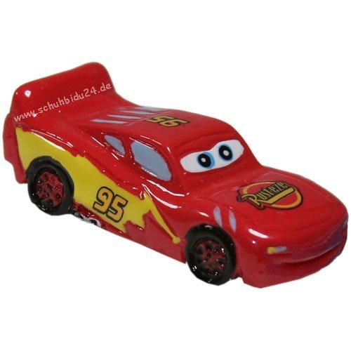 CROCS Jibbitz 3D - Cars Lightning McQueen