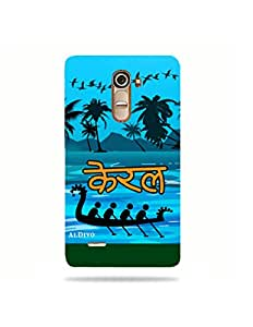 alDivo Premium Quality Printed Mobile Back Cover For LG G4 Mini / LG G4 Mini Back Case Cover (MKD1024)