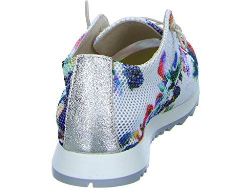 Donna Carolina 37763041 008, Sneaker Donna kombi