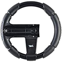 Under Control Move Steering Wheel Volant Console Compatible:Sony Playstation 3