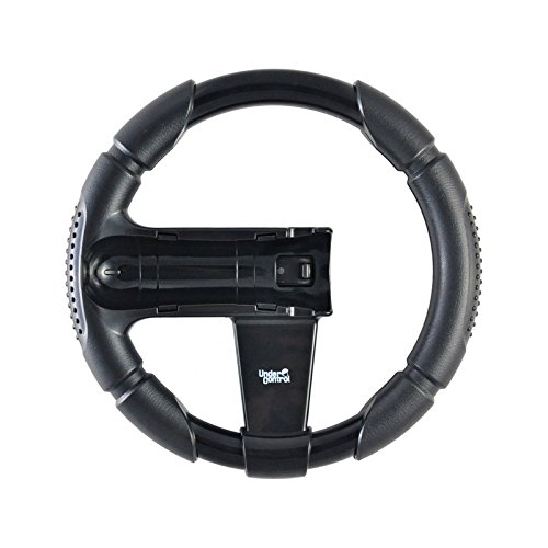 Under Control Move Steering Wheel Lenkrad Konsole kompatibel Sony Playstation 3