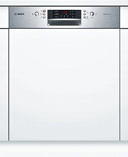 Bosch SBI46IS03E Série 4 Lave-vaisselle A++ 262 kWh/an 2660 l/an Départ différé 81,5cm