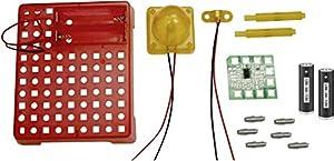 Bresser 9660110Experimentación Juego electrónico Tono Sensor