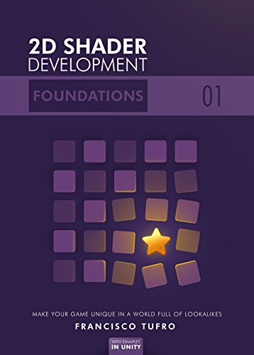 2D Shader Development: Foundations: (Make your game unique in a world full of lookalikes) (English Edition)