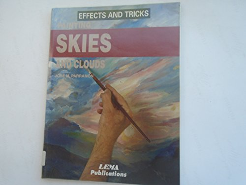 Painting Skies & Clouds (Effects & tricks)