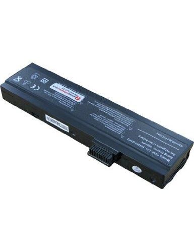 Batterie pour ADVENT 1522E, 11.1V, 4400mAh, Li-ion