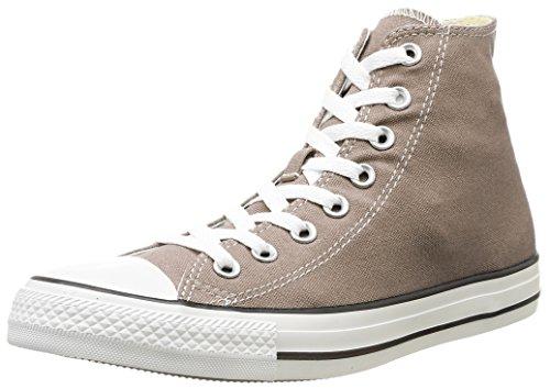 Converse Ctas Season Hi, Unisex-Erwachsene Hohe Sneakers, Beige (beige/taupe), 41 EU EU - Star High Top Schuhe