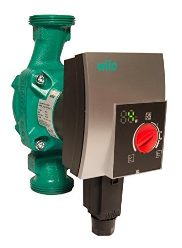 Preisvergleich Produktbild Wilo Yonos Pico 25 1-4 180mm Hocheffizienz Heizungspumpe elektronisch geregelt