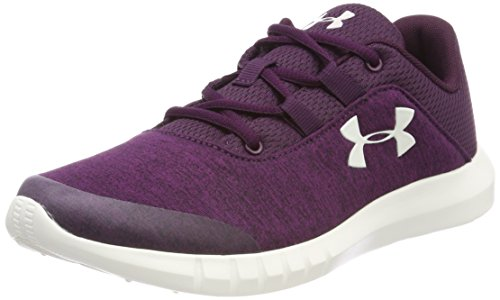 c0d7a3ed144f Under Armour Ladies And Others W Mojo Scarpe Da Corsa Rosse merlot ...