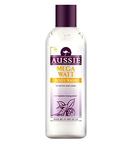 aussie-shower-gel-mega-watt-250ml-pack-of-2