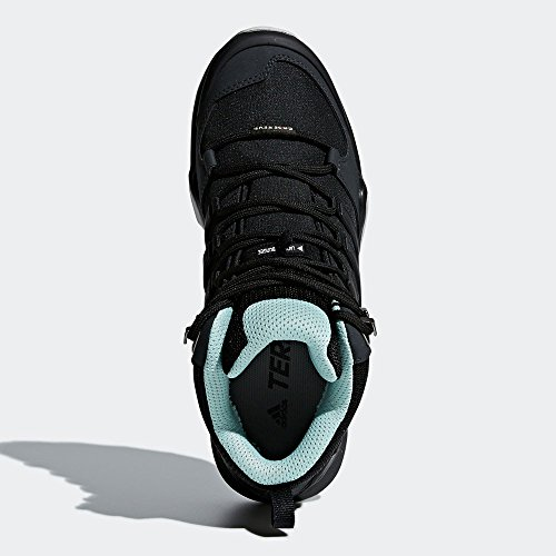 adidas Terrex Swift R2 Mid GTX Women Outdoor Schuh CM7651 Black