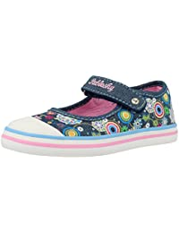 Zapatillas para ni�a, color Azul , marca PABLOSKY, modelo Zapatillas Para Ni�a PABLOSKY DETROIT Azul