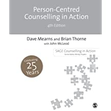Person-Centred Counselling in Action (Sage Counselling in Action)