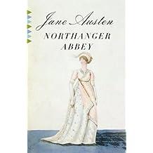 Northanger Abbey: (A Modern Library E-Book)