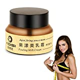 Breast Enlargement Cream, Breast Firming Enhancement Massage Cream Essential Oil Body Lotion