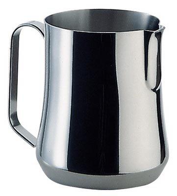 Motta 5001/150 bricco per il latte in acciaio inox 1,5 l aurora