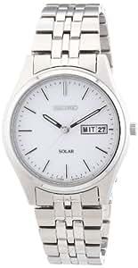 Seiko Men's Solar Watch SNE031P1