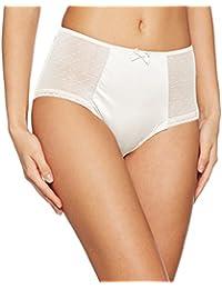 Huber Damen Unterhose Body Couture Maxi Slip