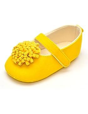 Baby Mädchen Chrysanthemum Schuhe