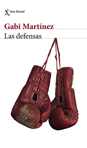 Las defensas (Volumen independiente) por Gabi Martinez epub