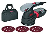 Best SKIL orbital sander - Skil 7455AD Variable speed random orbital sander 125 Review