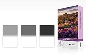 Lee Filters FHNDGSS Neutraldichteharzfilter-Set (weich)