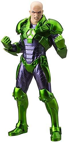 Kotobukiya - Figurine DC Comics - Lex Luthor New 52 18cm - 4934054902828