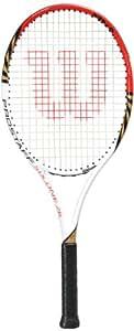 Wilson WRT531300 Pro Staff 6.1 26 Blx Tennis Racquet