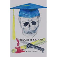 Degrees of Murder (English Edition)
