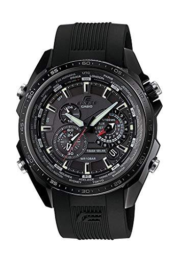 Casio Edifice Herren-Armbanduhr EQS-500C-1A1ER