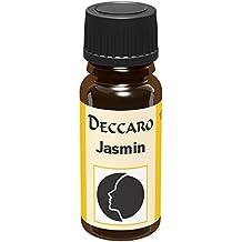"DECCARO Aceite aromático ""jazmin"", 10 ml (aceite de perfume)"