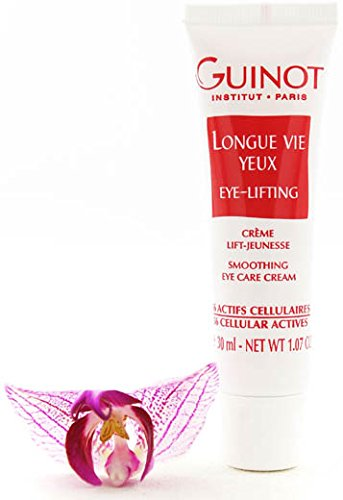 Guinot Longue Vie Yeux Eye Lifting Cream 30ml (Salon Size)