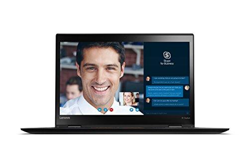 Lenovo Thinkpad X1 Laptop (Windows 10, 8GB RAM, 256GB HDD) Black Price in India