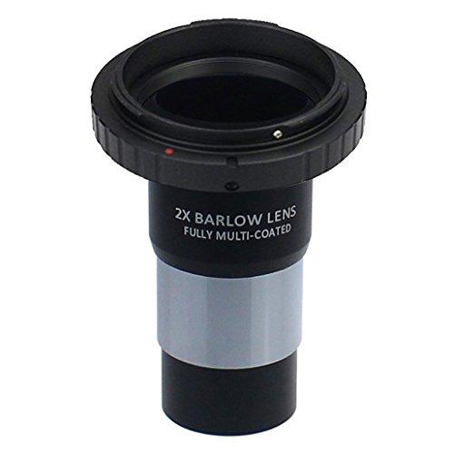 Gosky Canon SLR Cámara anillo T T adaptador cámara/lente